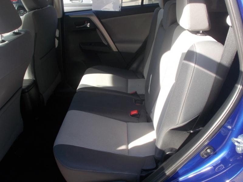 Toyota RAV4 2014 price $17,499