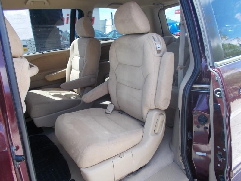 HONDA ODYSSEY 2007 price $5,499