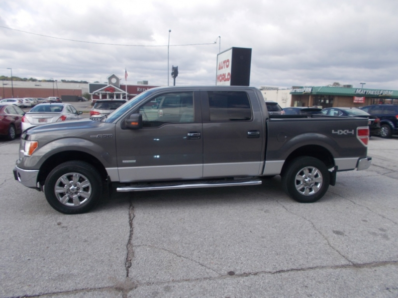 FORD F150 2011 price $15,499