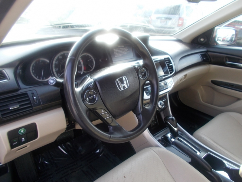 Honda Accord 2014 price $15,499