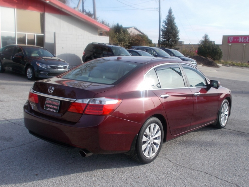 Honda Accord 2014 price $14,999