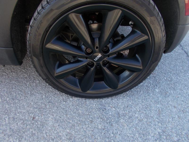 MINI Cooper S 2012 price $8,999