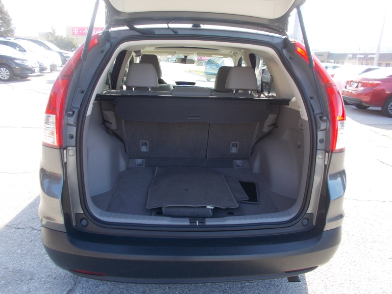 Honda CR-V 2013 price $11,999