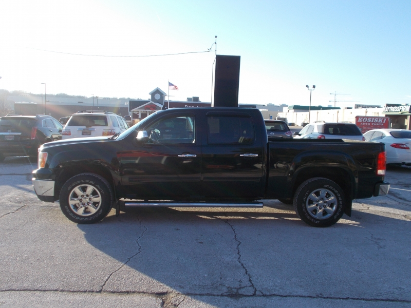 GMC Sierra 1500 2010 price $19,999