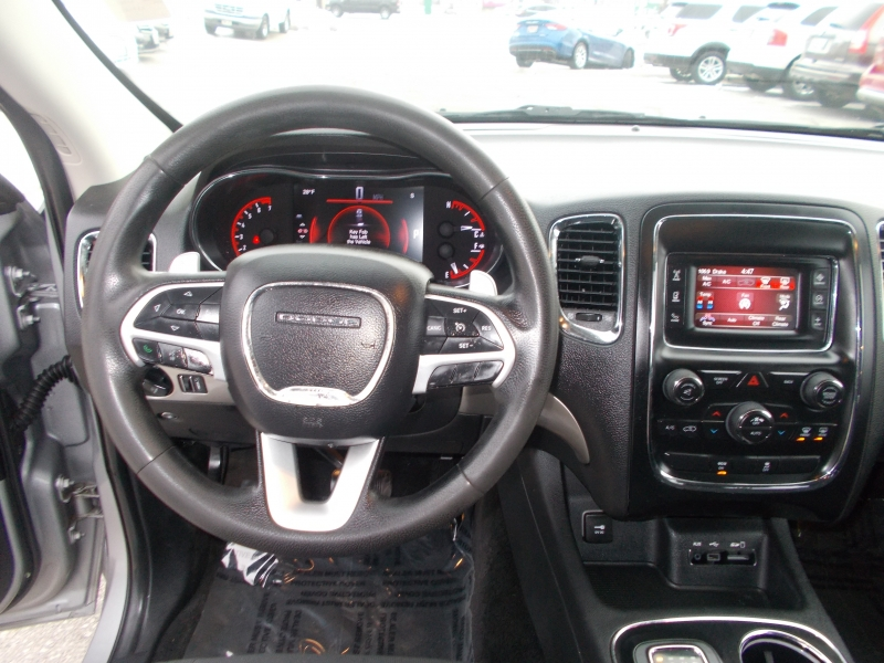 Dodge Durango 2015 price $19,999