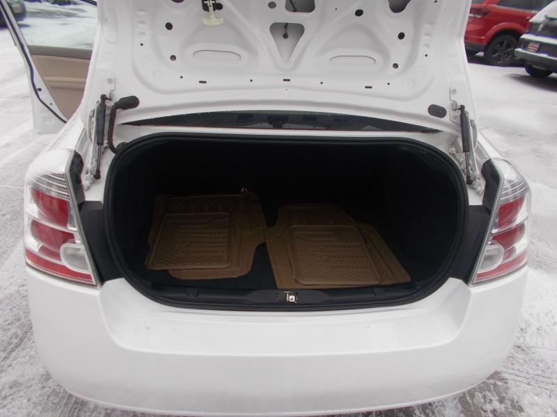 Nissan Sentra 2012 price $7,499