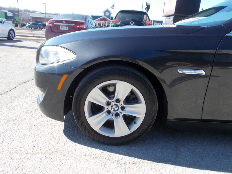 BMW 528 2013 price $13,499