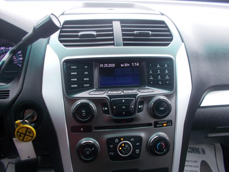 Ford Utility Police Interceptor 2013 price $12,999