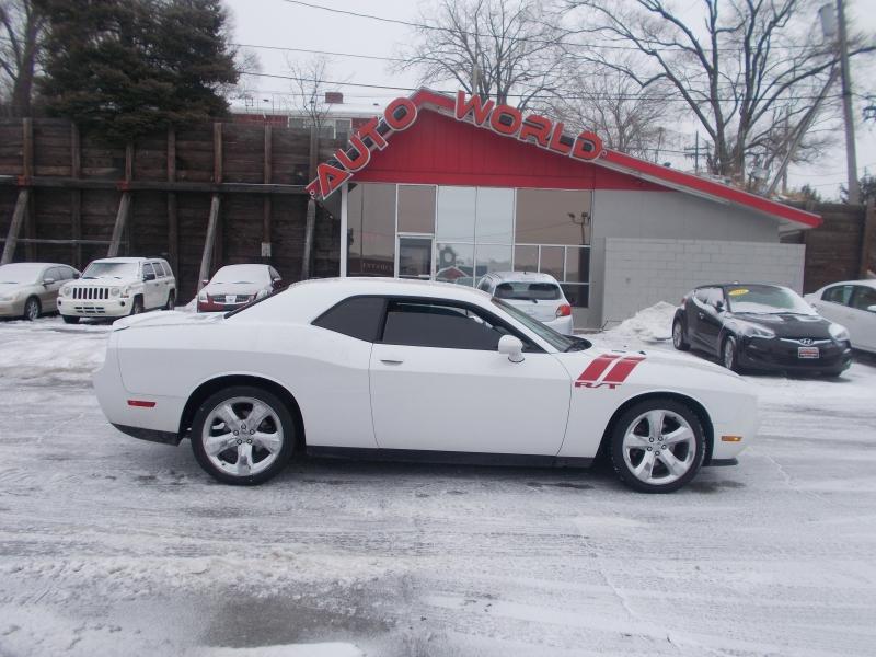 Dodge Challenger 2014 price $16,999