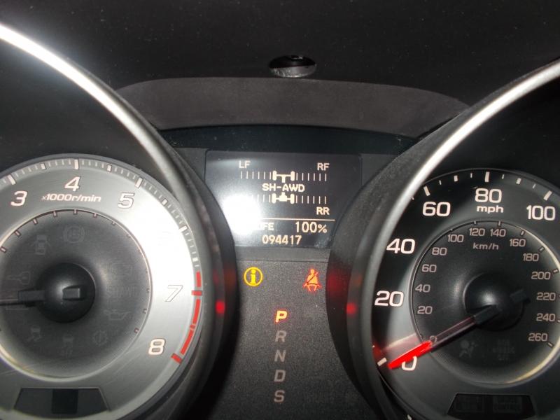 Acura MDX 2011 price $14,999