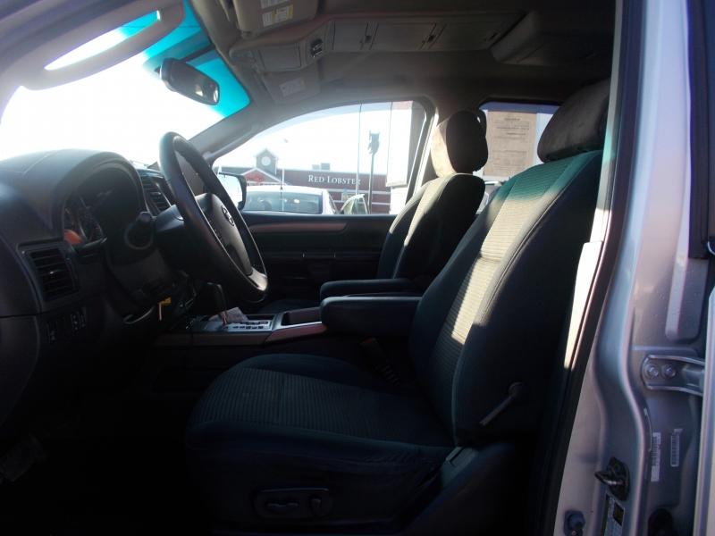 Nissan Armada 2012 price $12,999