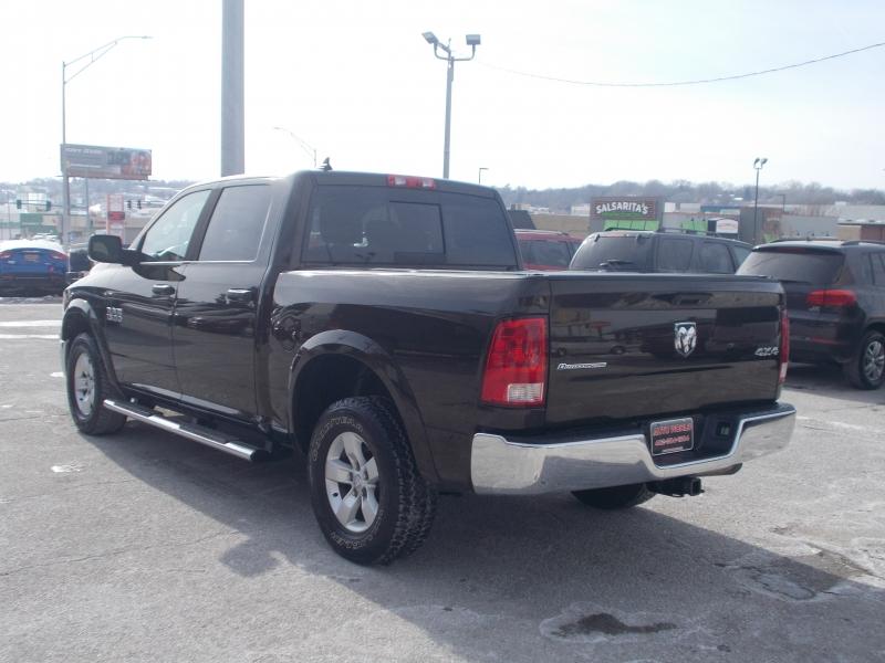 RAM 1500 2014 price $17,999