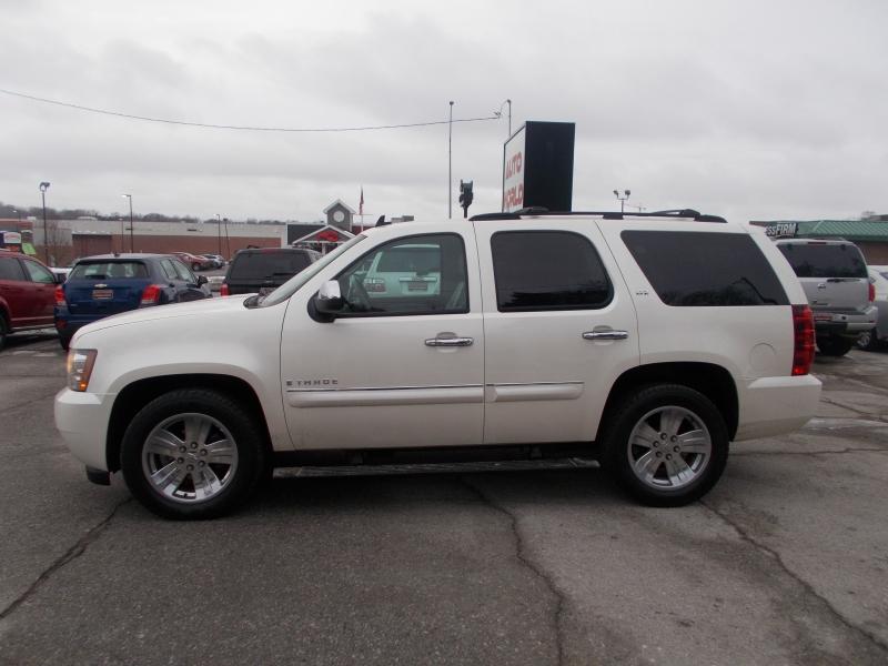 Chevrolet Tahoe 2008 price $14,999