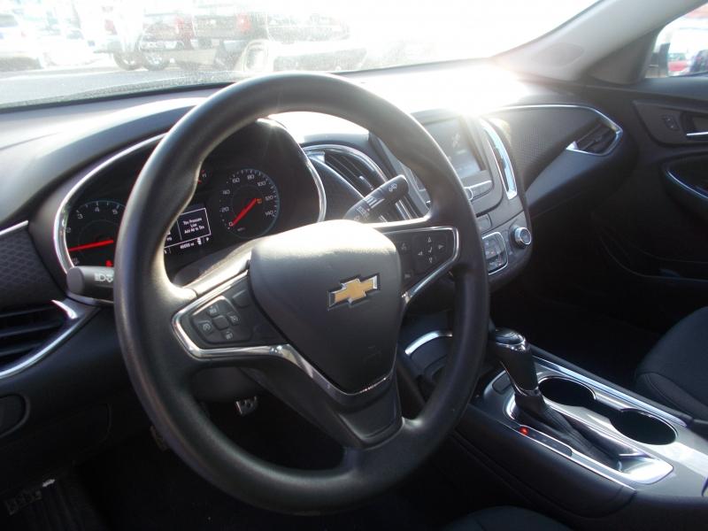 Chevrolet Malibu 2016 price $14,499