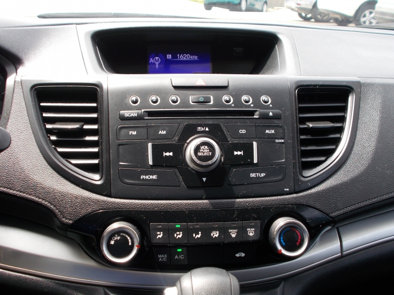 HONDA CR-V 2016 price $15,999