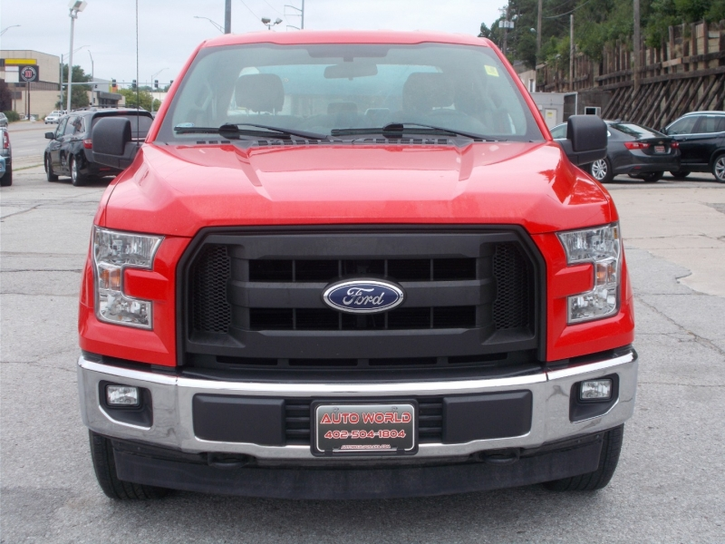 FORD F150 2017 price $20,999
