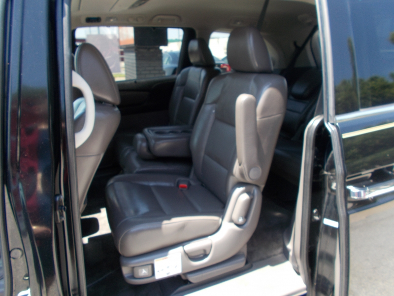 HONDA ODYSSEY 2012 price $12,999
