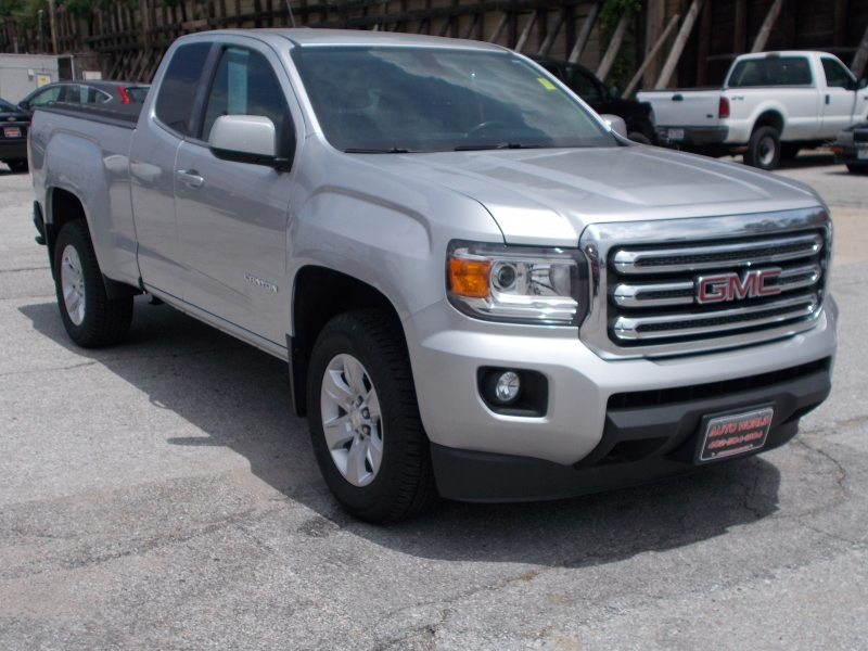 GMC CANYON 2015 price $20,999
