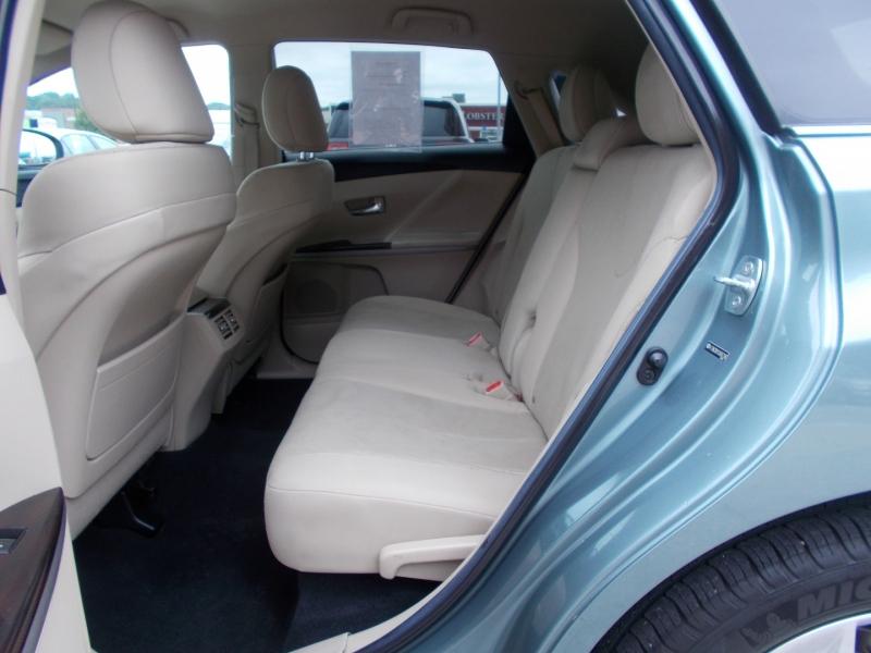 TOYOTA VENZA 2012 price $11,999