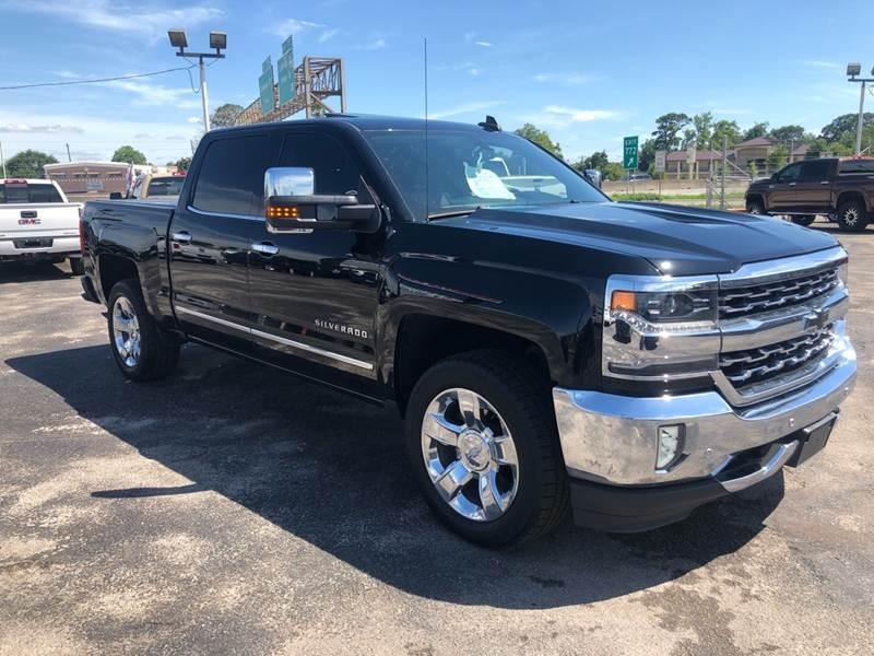 Chevrolet Silverado 1500 2016 price $38,995