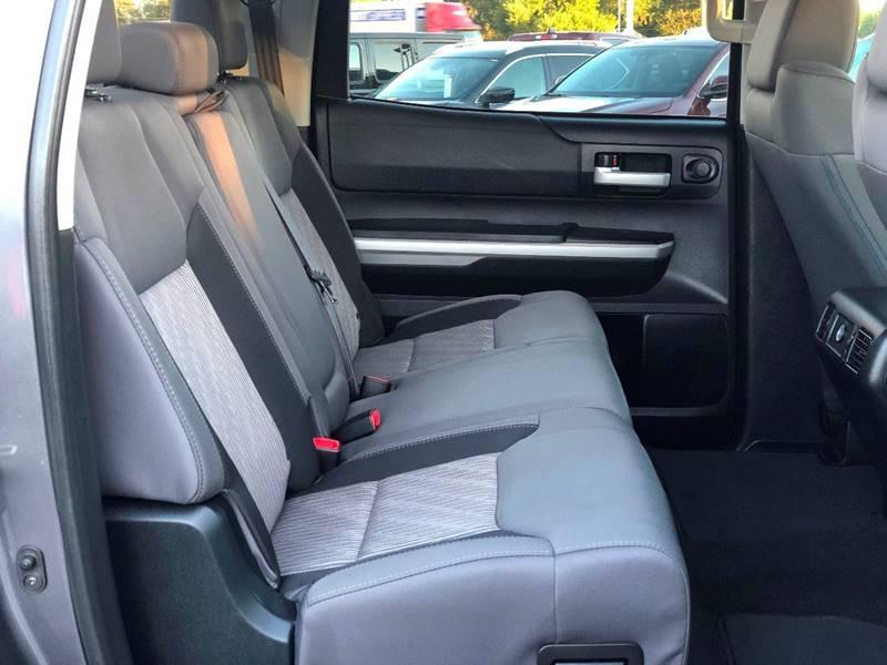Toyota Tundra 2016 price $28,350