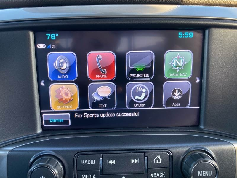 Chevrolet Silverado 1500 2018 price $34,400