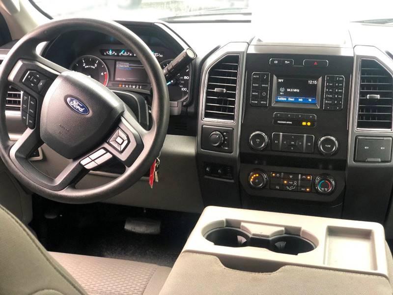 Ford F-350 Super Duty 2019 price $47,995