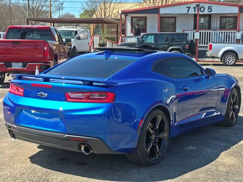 Chevrolet Camaro 2018 price $35,995