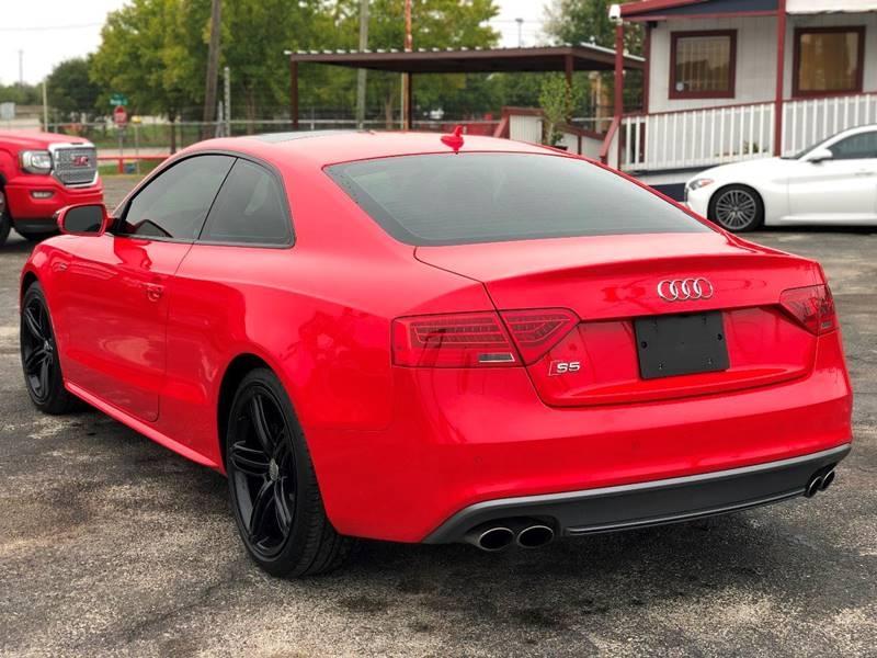 Audi S5 2015 price $27,695