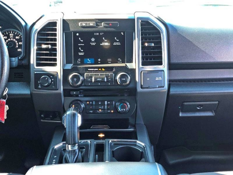 Ford F-150 2016 price $33,500
