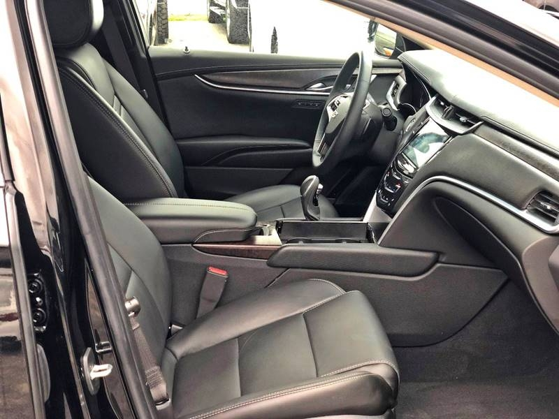 Cadillac XTS 2019 price Call for Pricing.