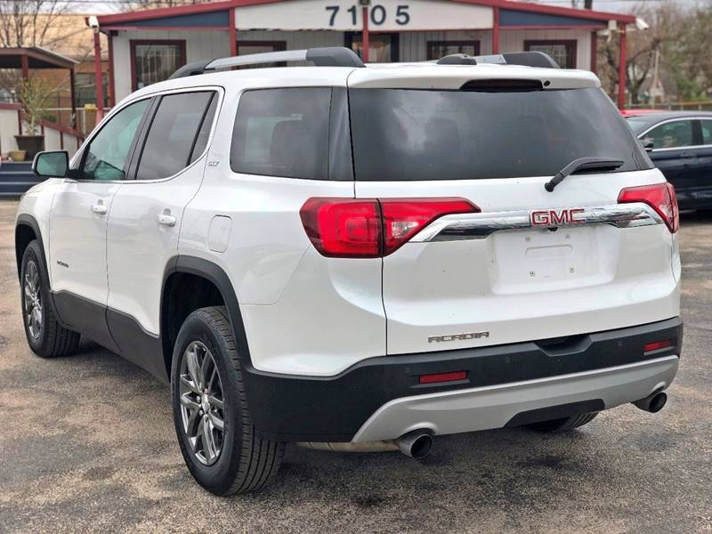 GMC Acadia 2019 price Call for Pricing.
