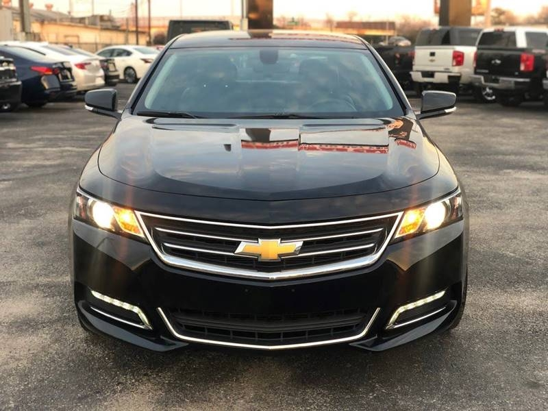 Chevrolet Impala 2019 price Call for Pricing.
