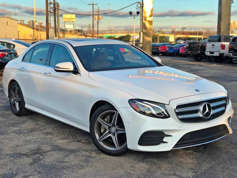 Mercedes-Benz E-Class 2017 price Call for Pricing.