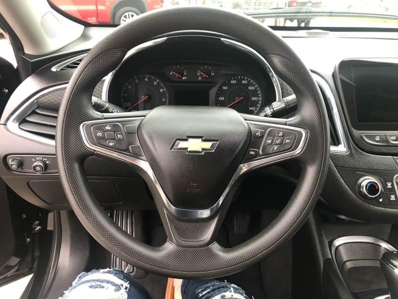 Chevrolet Malibu 2019 price Call for Pricing.