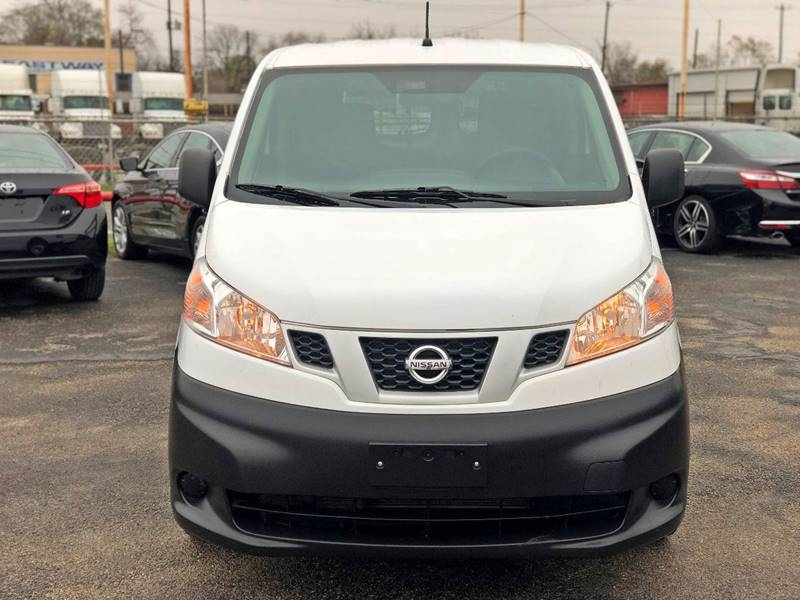 Nissan NV200 2018 price Call for Pricing.