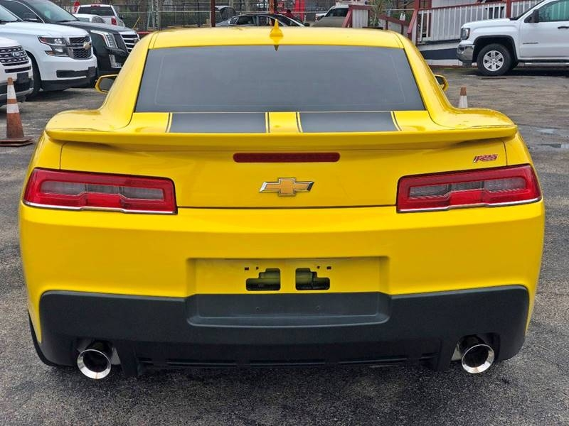 Chevrolet Camaro 2014 price Call for Pricing.