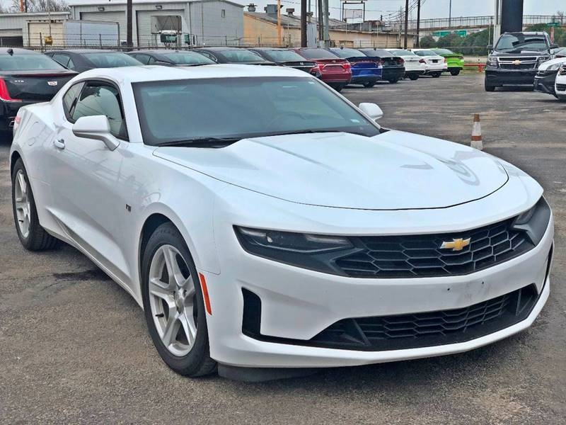 Chevrolet Camaro 2020 price Call for Pricing.