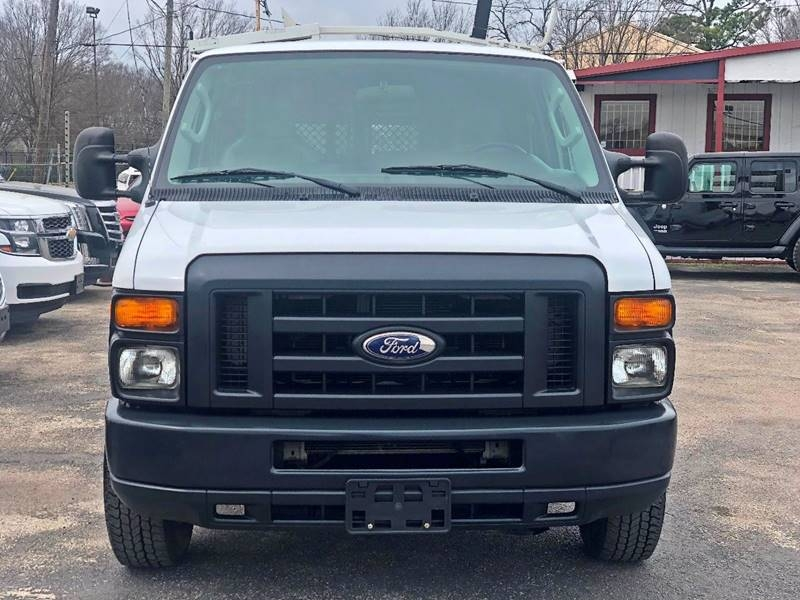 Ford E-Series Cargo 2014 price Call for Pricing.