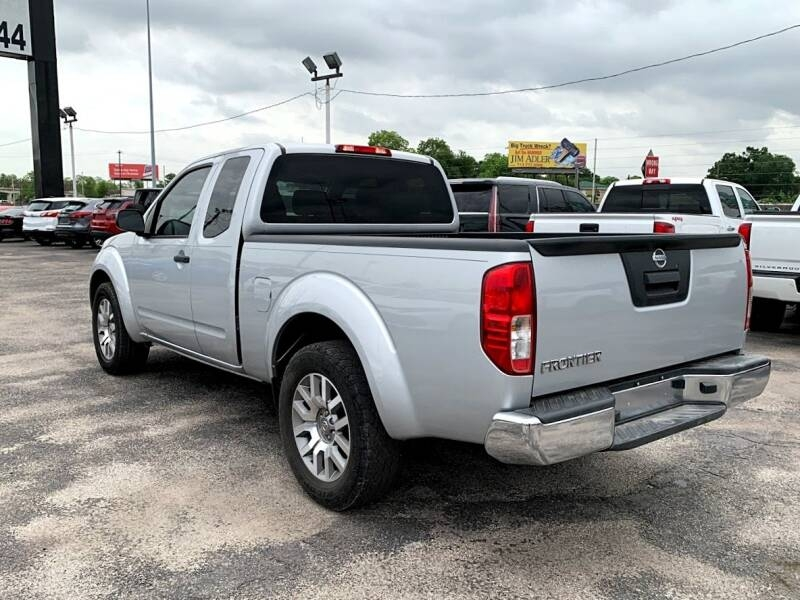 Nissan Frontier 2013 price Call for Pricing.