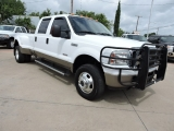 Ford Super Duty F-350 DRW 4x4 XLT 2006