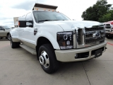 Ford Super Duty F-350 DRW 4x4 King Ranch 2008
