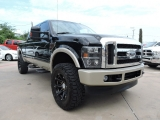 Ford Super Duty F-250 King Ranch 4WD 2008