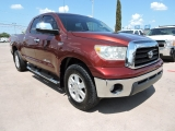 Toyota Tundra SR5 Double Cab 2WD 2007