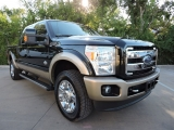 Ford Super Duty F-250 4x4 King Ranch 2013