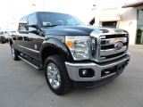 Ford Super Duty F-250 Lariat 4x4 Crew Cab 2012