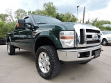 Ford Super Duty F-250 Lariat 4x4 Short Bed 2008