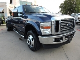 Ford Super Duty F350 DRW Lariat 4x4 2008
