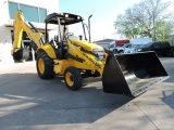 New Holland B-95 Backhoe 2008