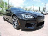 BMW M6 Grand Coupe 2014